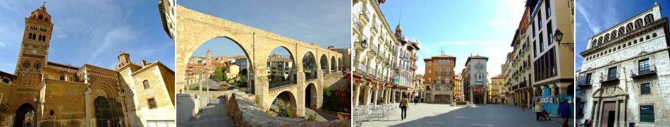 Fotos de Teruel
