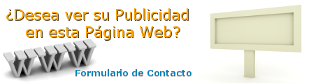 Publicitarse. Formulario de Contacto