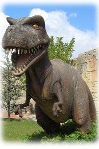 Dinopolis - Hotel Teruel